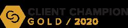 Client Champion 2020